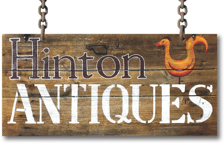 Hinton Antiques | Washago, Ontario