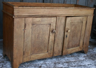yellow ochre dry sink 1 (800x600)