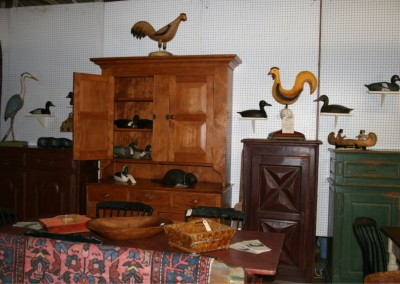 Hinton Antiques - Collection Management 4
