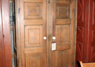 armoire 1 full face